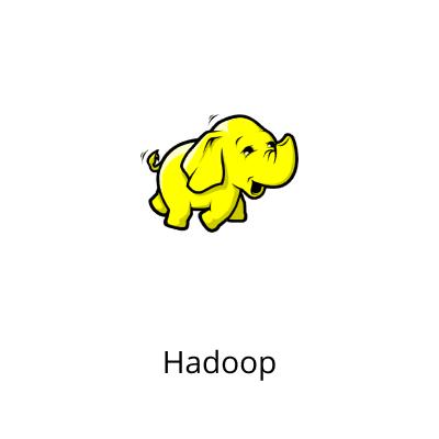 Stack Hadoop
