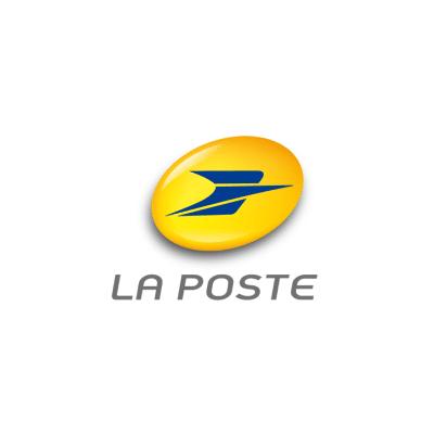 Logo client Linkvalue La Poste