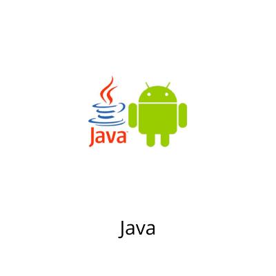 Stack Java mobile
