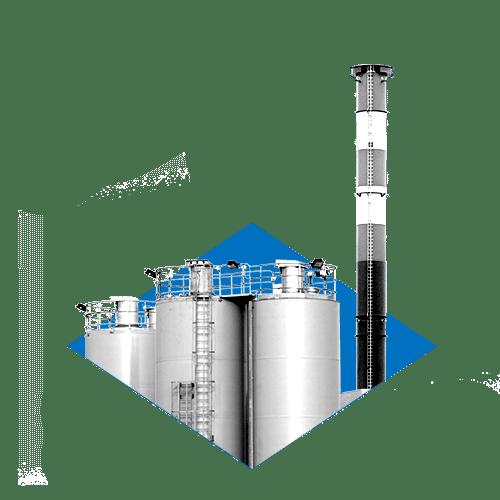 Linkvalue et le secteur industrie
