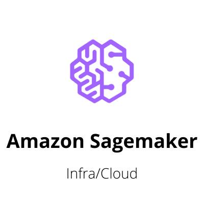 Logo Amazon Sagemaker