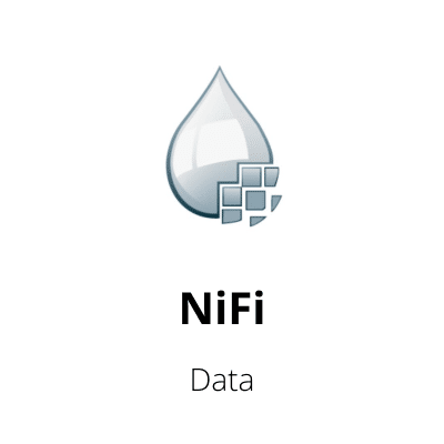 Stack NiFi