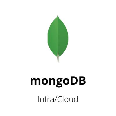 Stack mongoDB